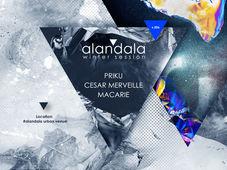 Cluj-Napoca: Alandala Winter Session _06