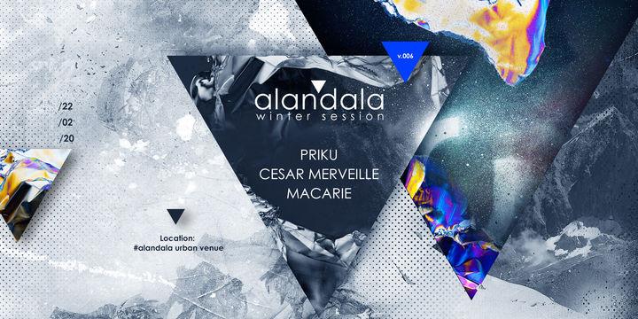 Alandala Winter Session _06