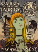 Lansare Album - Delia Poparad / King Solomon & Purple Caravan