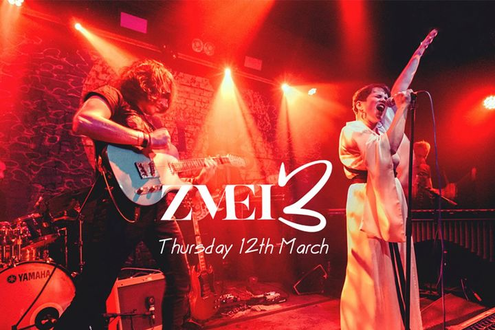 ZMEI3 and friends - Romanian Love Songs / Expirat / 12.03