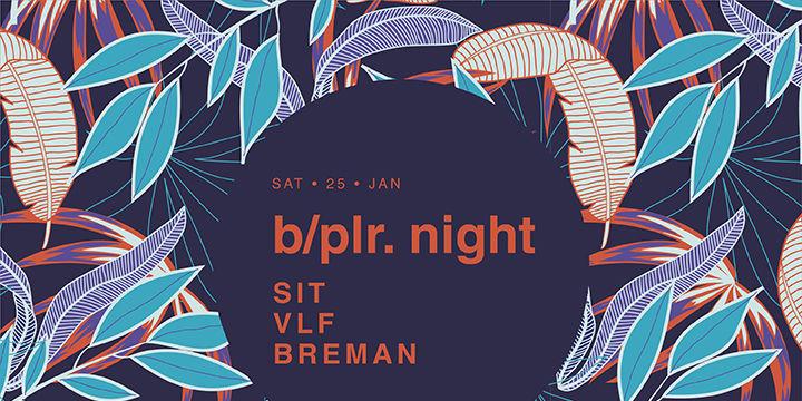 B/plr. Night w. SIT [Cristi Cons & Vlad Caia] + more