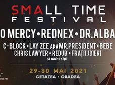 SmallTime Festival