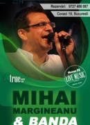 Live în Sufragerie: Mihai Mărgineanu & Banda