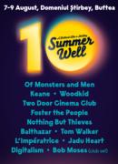 Summer Well 2020