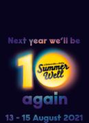 Summer Well 2021