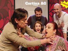 Constanta: Scandal in Familie