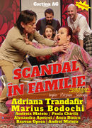 Iași: Scandal in Familie