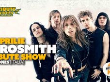 Aerosmith Crazy Show @ Tribute Nights