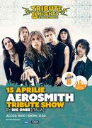 Aerosmith Crazy Show @ Tribute Nights