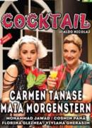 Iasi: Spectacol de teatru-Cocktail