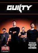 Concert - Guilty Band