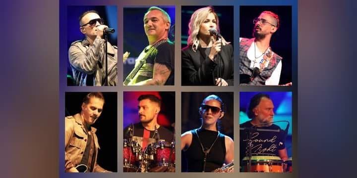 Campia Turzii: Concert Directia 5 - Povestea Noastra