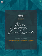 Alexu and the Voices Inside - lansare album / Expirat / 29.03
