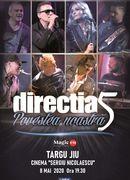 Targu Jiu: Concert Directia 5 - Povestea Noastra