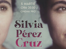 Concert Silvia Pérez Cruz