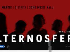 Bistrița: Concert Alternosfera
