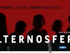 Brasov: Concert Alternosfera