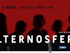 Constanța: Concert Alternosfera
