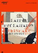 """Karpov Not Kasparov - Cine-Concert """"L'Inhumaine"""" / Expirat / 22.02"""