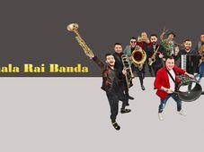 Oradea: Concert Mahala Rai Banda