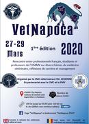 Cluj-Napoca: Vet-Napoca