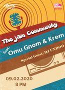 The Jam Community feat. Omu Gnom & Krem / Expirat