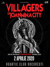 Concert Villagers Of Ioannina City
