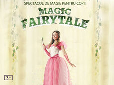 Magic FairyTale la Artist Café