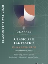 Iasi: Concert Clasic sau Fantastic?