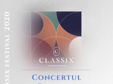 Iasi: Concertul Evreiesc