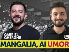 Mangalia, ai umor? Stand up Comedy Show cu Gabriel Gherghe