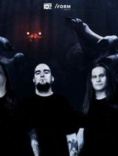 Malevolent Creation [us], Domination Inc. & Sphinx | /FORM SPACE