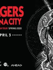 Villagers of Ioannina City | European Tour at /FORM Space