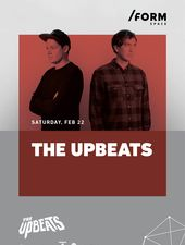 The Upbeats at /FORM Space