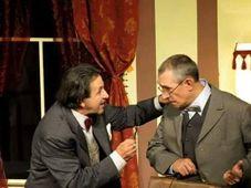 Brasov: Spectacol Amanta