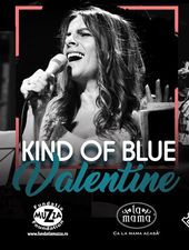 Concert: KIND of BLUE Valentine