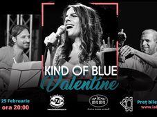 Concert: KIND of BLUE Valentine