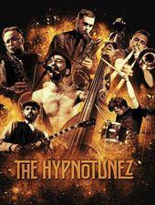 Timisoara: The Hypnotunez LIVE in Capcana