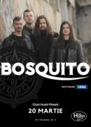 Pitești: Concert Bosquito
