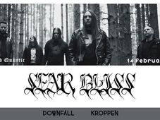 Sear Bliss // Downfall // Kroppen