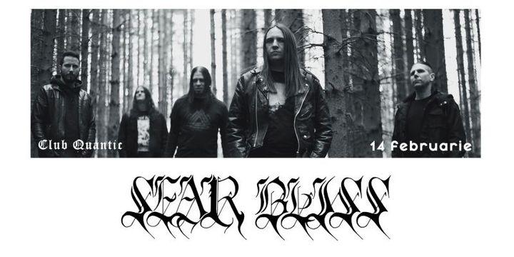 Sear Bliss // Downfall // Kroppen