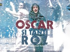 Iasi: Oscar și Tanti Roz