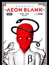 Concert Aeon Blank @Stuf Vama Veche