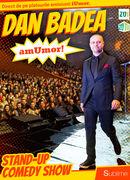 Tulcea: Stand Up Comedy: Dan Badea - amUmor