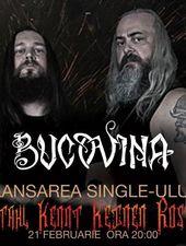 Brasov: Concert Bucovina & Mihai Barbu Project