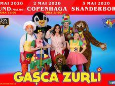 Skanderborg: Gasca Zurli