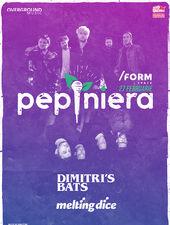 Pepiniera: Dimitri's Bats si Melting Dice la /FORM Space Cluj