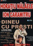 Alba Iulia: Dineu cu Prosti