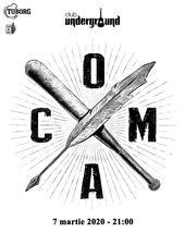 Iasi: Concert Coma