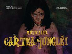 Constanta: Cartea Junglei Musical